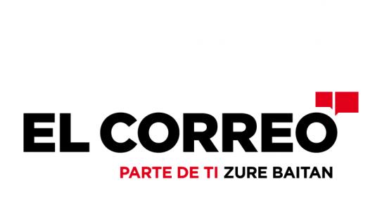 """Noticia en """"El Correo"""""""